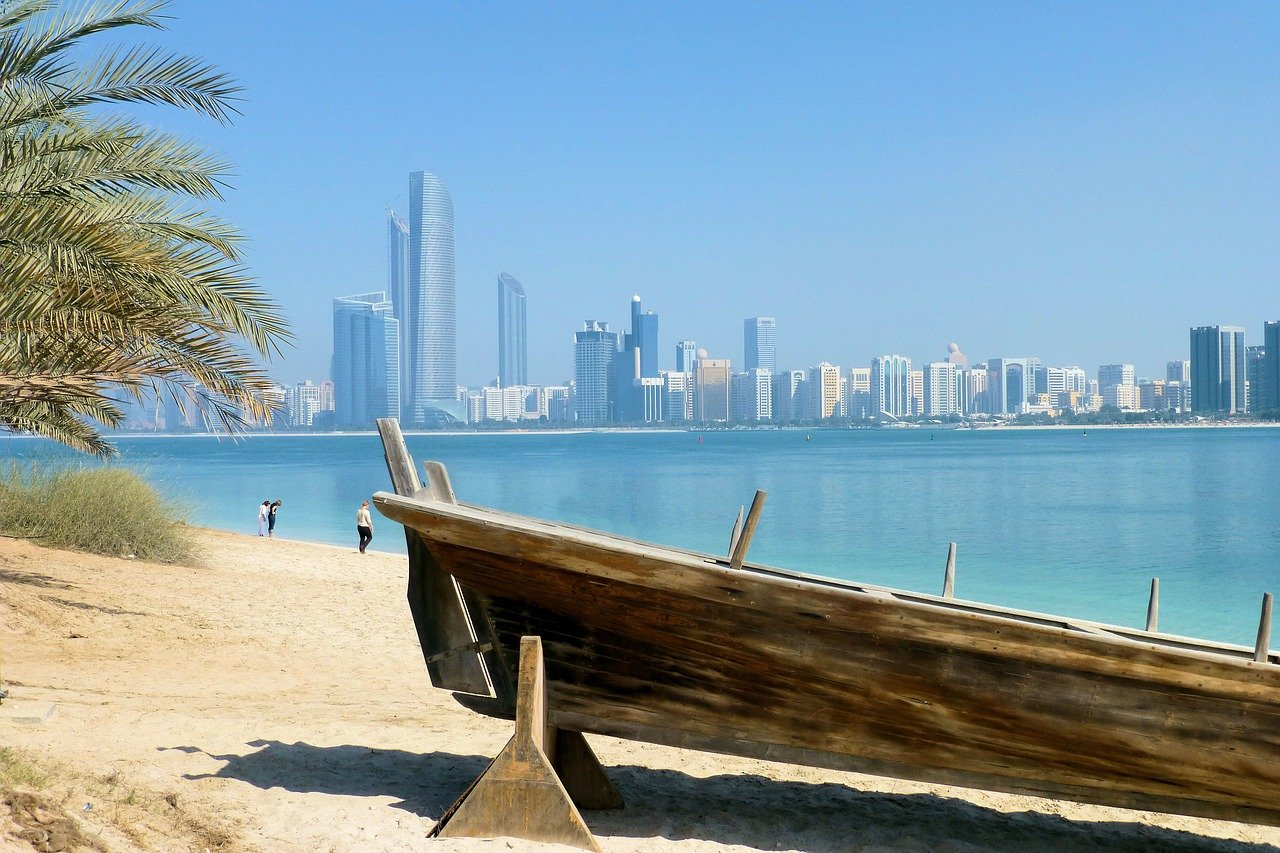 Things to do for Couples in Dubai
