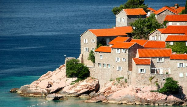 beaches in Europe for a Romantic Vacation