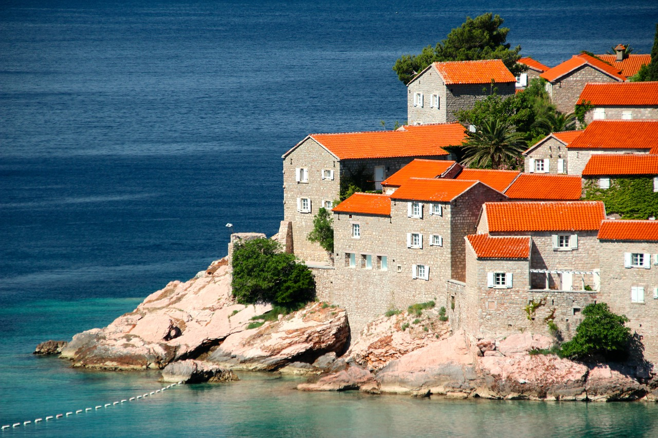 Top 5 beaches in Europe for a Romantic Vacation