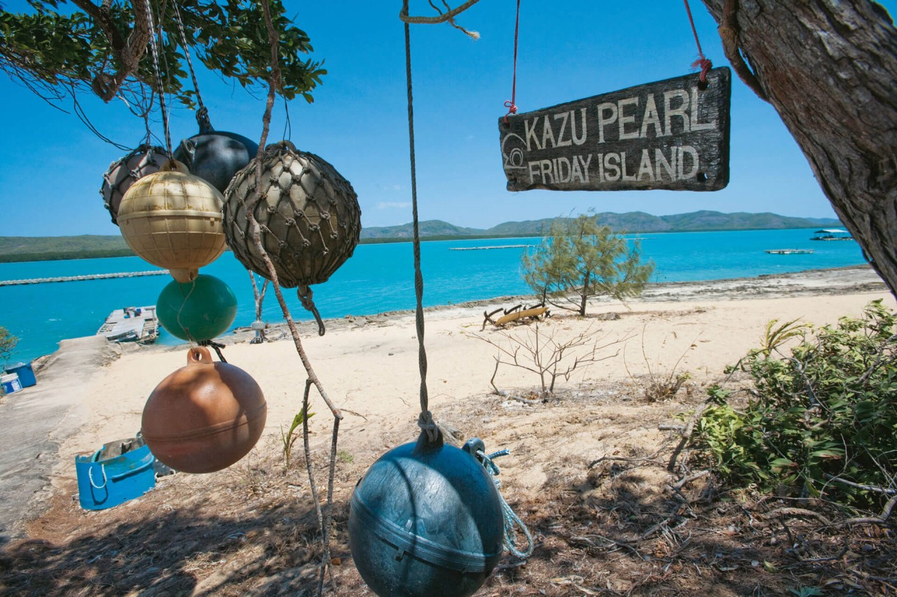 5 Secluded beaches of Cape York for a peaceful vacation