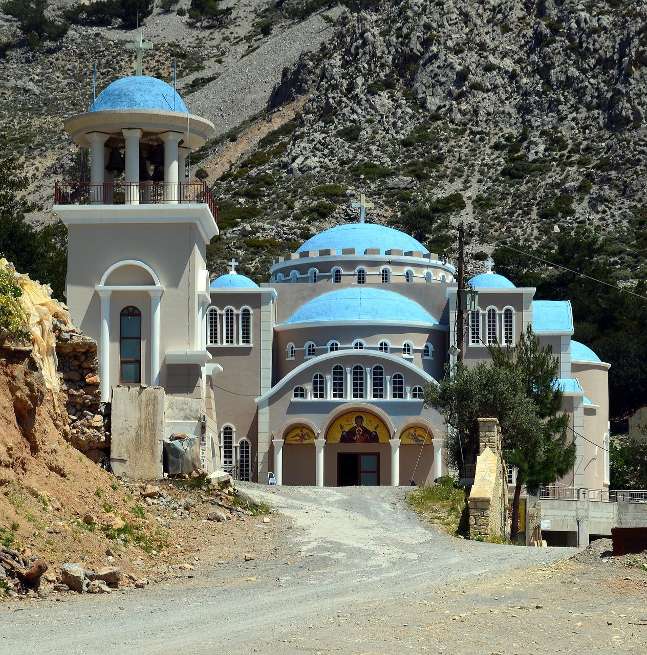 Rethymno Greece