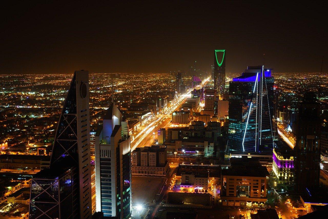 popular places to visit in Saudi Arabia