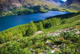 best travel destinations in the UK