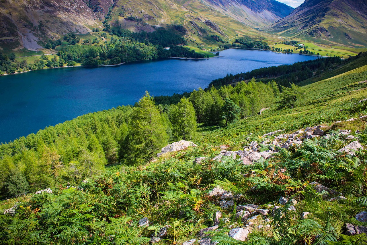 5 Best Travel Destinations in the UK to Visit with Your Partner