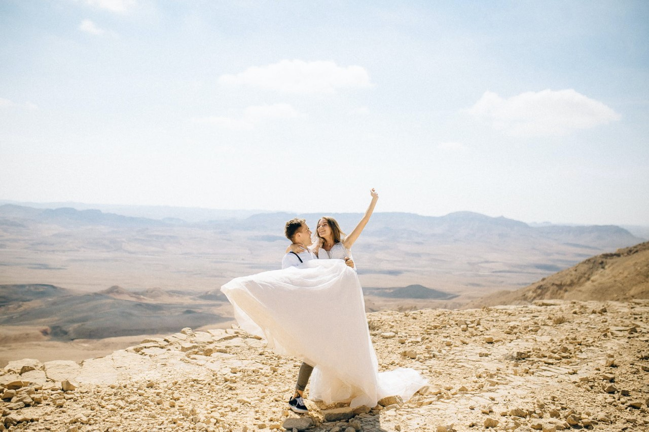 Travel Diaries: Romantic Destinations to Travel for Couples